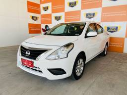 Nissan Versa 1.6 SL 2016 completo