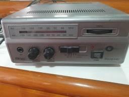 Rádio FM comunicador loja