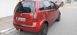 Fiat Idea 2008  km 97.550 Completo