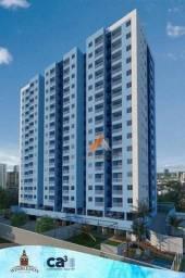 Apartamento com 2 dormitórios à venda, 45 m² por R$ 226.000,00 - Imbiribeira - Recife/PE