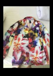 Vende-se blusa colcci