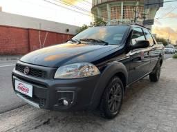 Fiat Strada CD 3PTAS 1.4 2015 Completo