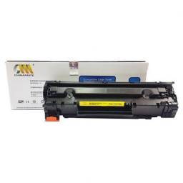 Toner Compatível Hp Chinamate Cb435 Cb436 Ce285 Ce278 2k