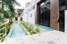Apartamento com 3 quartos sendo 1 suite à venda, 73 m² por R$ 530.000 - Setor Bueno - Goiâ