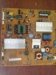 vendo placa da fonte da tv led philips 42 pfl6007g/78