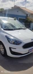 Título do anúncio: Ford Ka 2019/2020