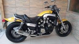 VMax 1200 Yamaha