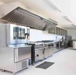 Título do anúncio: Cozinha inox - Promoção de fritadeiras