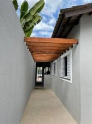 Casa Nova 2/4 Com 85,2m² à Venda Bairro Nova Froneira - Varzea Grande