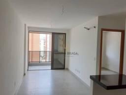 Edifício Studio Design. Apartamento com 1 dormitório para alugar, 40 m² por R$ 1.600/ano -