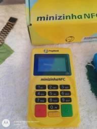Minizinha NFC  30$