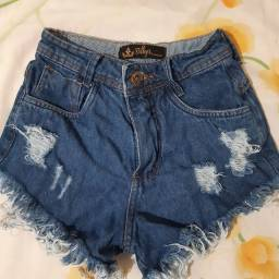 Short Jeans Stillger !