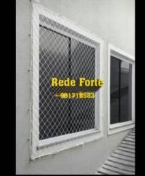 Rede de Proteção a partir de R$27,00