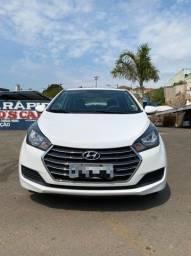 Título do anúncio: Hyundai HB20S 1.0 comfort plus flex 2018