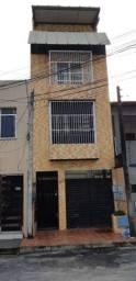 Apartamento 1 quarto e sala na Praia de Iracema, sem condomínio