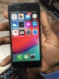 Título do anúncio: Vendo IPhone 6 32Gb