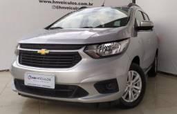 Título do anúncio: Chevrolet Spin LT 1.8 AT 2019 + IPVA 2021 GRÁTIS - 98998.2297 Bruno