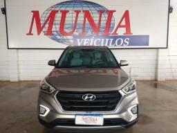 Hyundai creta 2021 2.0 16v flex prestige automÁtico