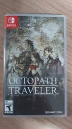 Octopath Traveler Nintendo Switch