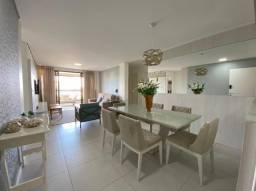 (ELI)TR72712. Apartamento no Porto das Dunas com 126m², 3 suítes, 2 vagas