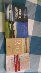 4 livros por 20