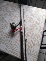 Título do anúncio: Vera de pesca Manjuba