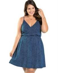 Título do anúncio: Vestidos Plus Size