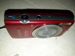 Uma câmera Canon