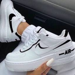 Nike air force 1 shadow 37