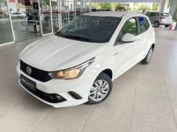 Fiat Argo Drive 1.0 2018 - Todas Revisões Feitas na Autorizada!