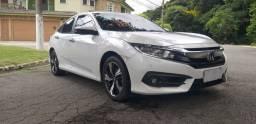 Civic Touring 1.5 Turbo Automático Blindado NIII-A 2017