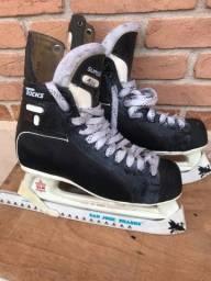 Patins de Hockey SLM 5000