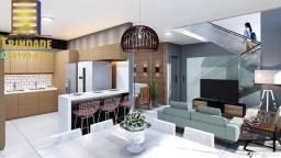 Casa Em Condomínio ,3 Suites+ 1 Quarto ,Vinhas ,Fino Acabamentos