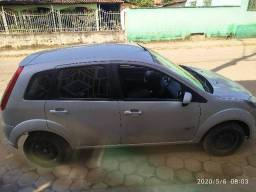 Fiesta Class 1.6 2012