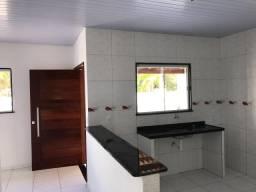 Casa Nova , Praia de Pititinga-RN , tipo condomínio , 80m do mar só R$ 145.000,00