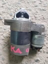 Motor de arranque - Ford Ka