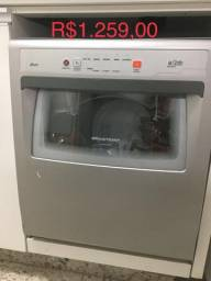Vendo lava louças brastrmp - semi nova