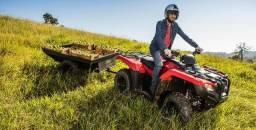 Quadriciclo Honda TRX 420 4x4