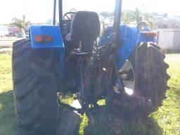 Trator New Holland TL75 E