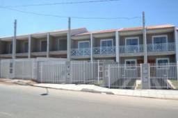 Sobrado- Entrada Parcelada Visite- Campo de Santana/Tatuquara - Imobiliaria Pazini