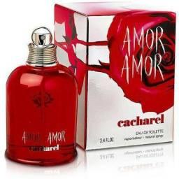 Perfume Importado Amor Amor Cacharel