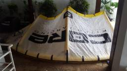 Kite surf core 12m,modelo rio