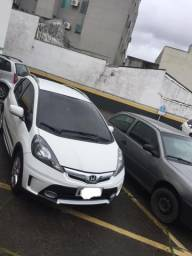 Honda Fit Twist 1.5 Automático - 2013