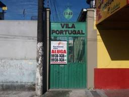Vila Portugal - Centro - Rua Luiz Antony, Nº 485, Casa 03