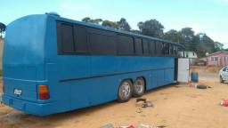 Ônibus Scania 111s turbo