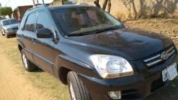 Sportage 2008 completa automático - 2008