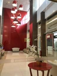 Alugo Sala nova Escritório Advocacia Alto Padrão - Shopping Lozandes, ao lado do Fórum