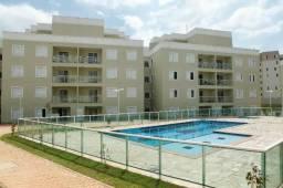 Apartamento Mobiliado de 2 dormitórios no Residencial Terrazzo Vianna em Cotia-SP