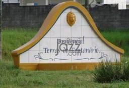 Terreno residencial à venda, Condomínio Terras do fontanário, Paulínia.