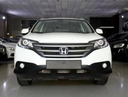 Honda Cr-v Exl Automático - 2014